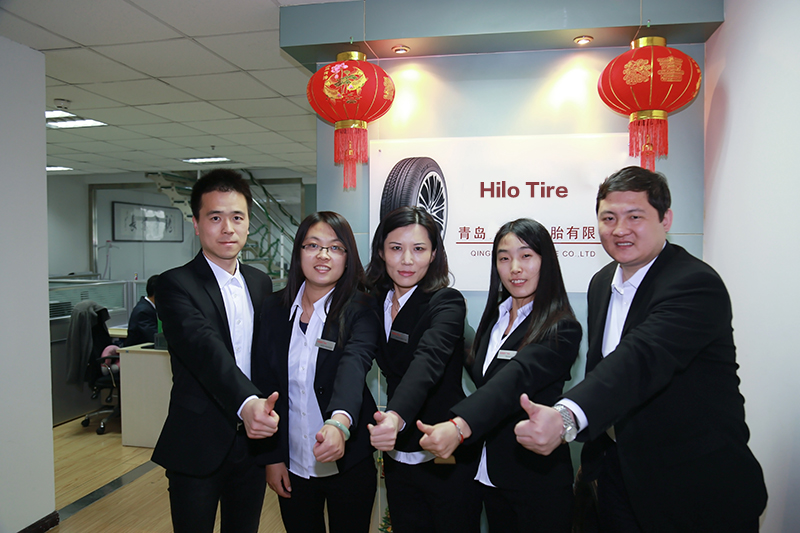 car tire manufacturer, radial car tires, chinese car tire manufacturer service team