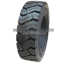 solid tire factory, forklift solid tire