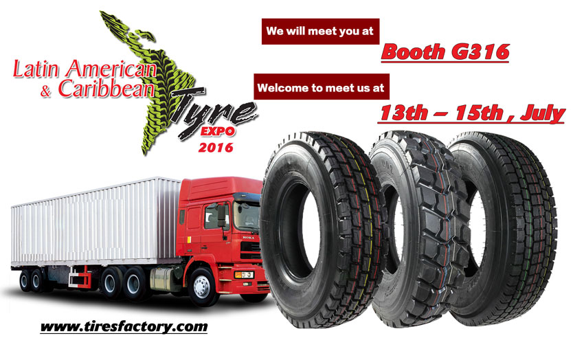 hilo tire expo