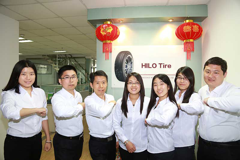 china tire factry, hilo brand best china tires 4