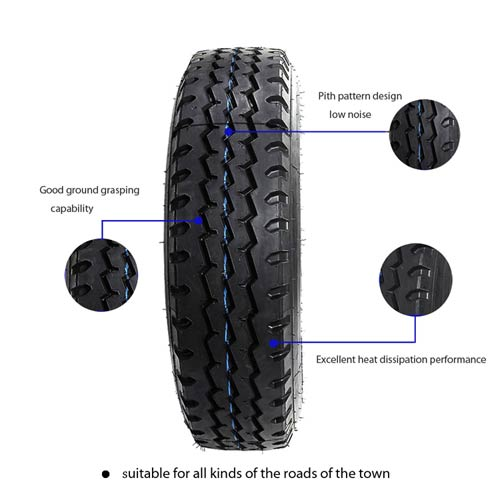 Radial Bus tires manufacturer