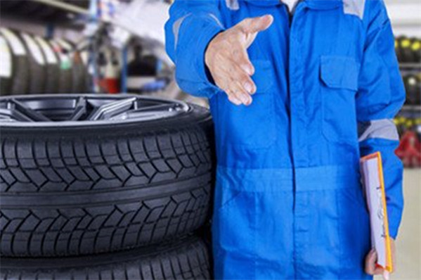 not just tire factory - annaite tire_featured image