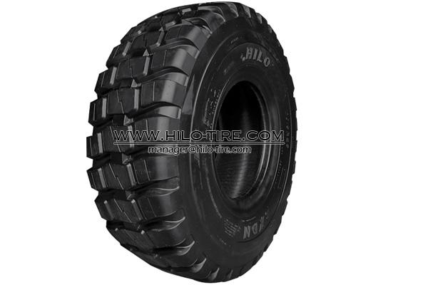 bxdn OTR tire Hilo tire